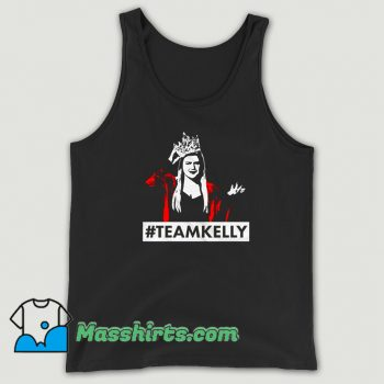 Cheap Hastage Team Kelly Clarkson Tank Top