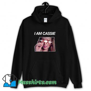 Original I Am Cassie Hoodie Streetwear