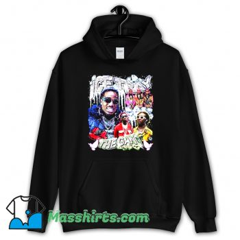 Ice Tray Migos Music Hip Hop Hoodie Streetwear