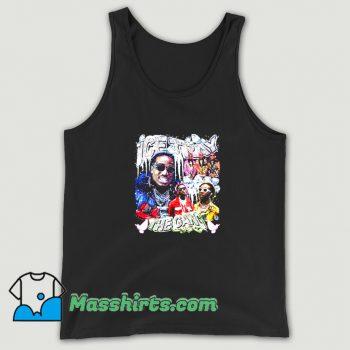 Ice Tray Migos Music Hip Hop Tank Top On Sale