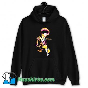 Funny Jimi Hendrix Monterey 1967 Hoodie Streetwear