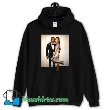 John Legend Music All Of Me Hoodie Streetwear