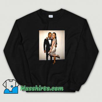 John Legend Music All Of Me Sweatshirt On Sale