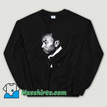 John Legend Darkness and Light Sweatshirt