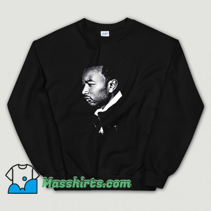 John Legend Darkness and Light Sweatshirt