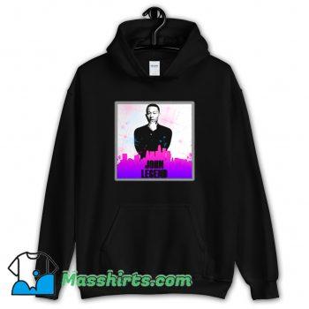 John Legend Photo 2021 Hoodie Streetwear