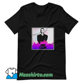 Funny John Legend Photo 2021 T Shirt Design