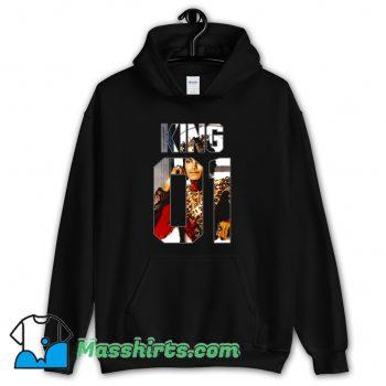 King 01 Michael Jackson Hoodie Streetwear