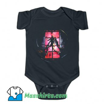 Classic Lady Gaga Cover 2021 Baby Onesie