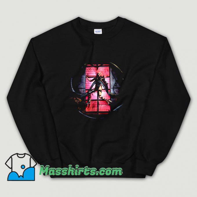 Cheap Lady Gaga Cover 2021 Sweatshirt