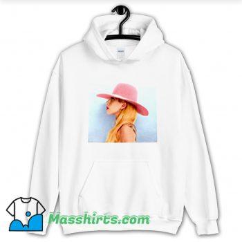 Lady Gaga Joanne Cover Album Hoodie Streetwear