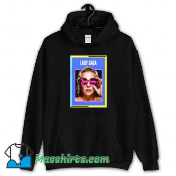 Funny Lady Gaga Joanne World Tour Hoodie Streetwear