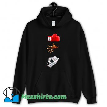 Legends Are 4Ever Michael Jackson Hoodie Streetwear