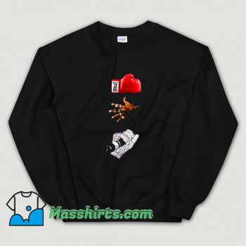 Legends Are 4Ever Michael Jackson Sweatshirt