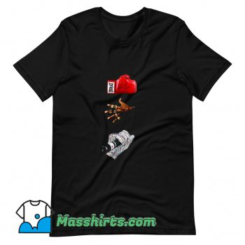 Vintage Legends Are 4Ever Michael Jackson T Shirt Design