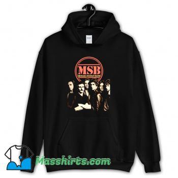 Awesome MSB Michael Stanley band Hoodie Streetwear
