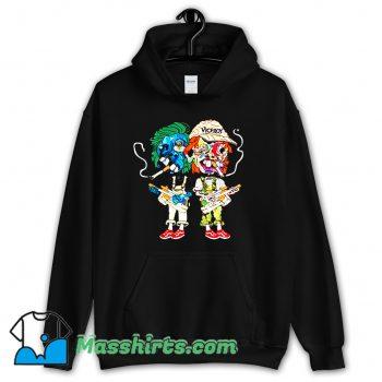 Orginal Mac DeMarco Graphic Art Hoodie Streetwear