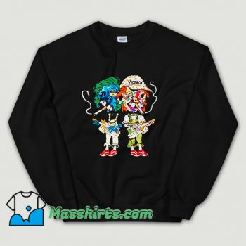Mac DeMarco Graphic Art Sweatshirt