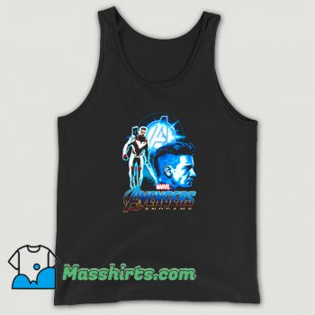 Marvel Avengers Endgame Hawkeye Tank Top