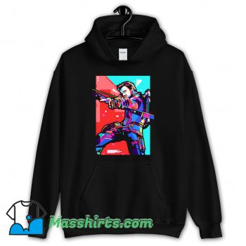 Vintage Marvel Hero The Avengers Hoodie Streetwear