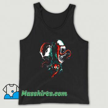 Marvel Spider Man Venom Tank Top