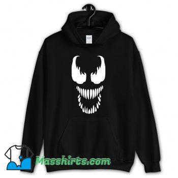 Marvel Venom Spider Man Comics Hoodie Streetwear
