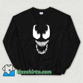 Marvel Venom Spider Man Comics Sweatshirt