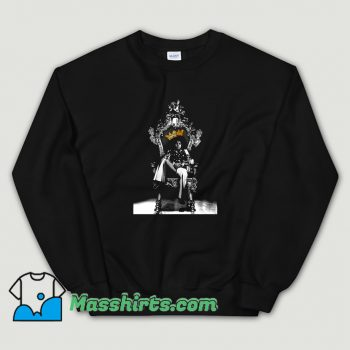 Original Michael Jackson King Of Pop Sweatshirt