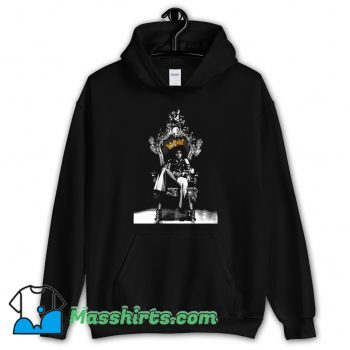 Cool Michael Jackson King Of Pop Hoodie Streetwear