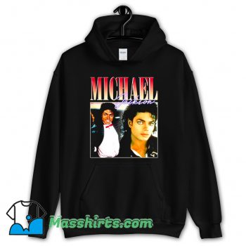 Michael Jackson Photos Hoodie Streetwear On Sale
