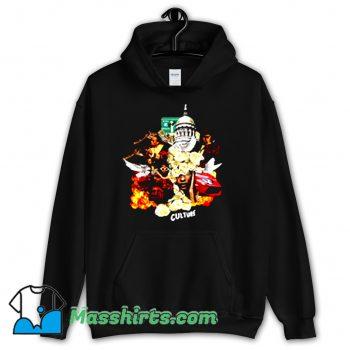 Migos Culture Rap Hip Hop Music Hoodie Streetwear