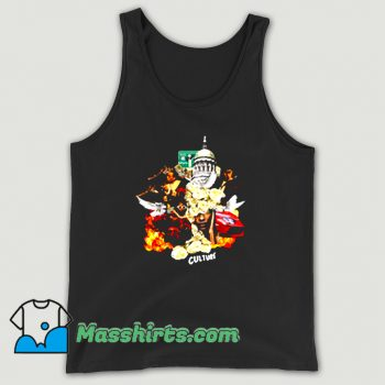 Migos Culture Rap Hip Hop Music Hop Tank Top