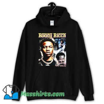 Please Being Antisocial Roddy Ricch Hoodie Streetwear