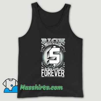 Rap Rick Ross The Almighty Tank Top On Sale
