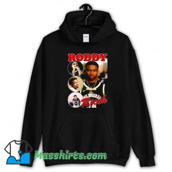 Rap Photos Hip Hop Roddy Ricch Hoodie Streetwear