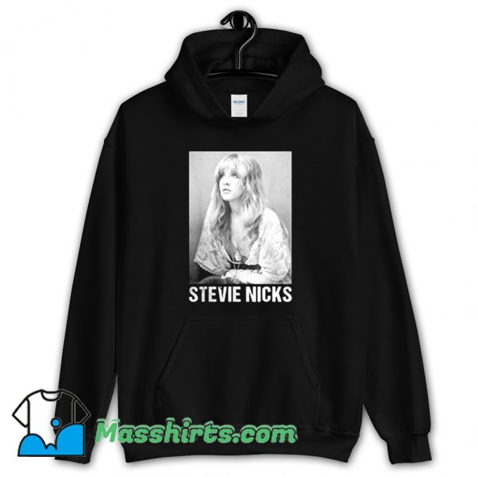 Stevie Nicks American Singer Hoodie Streetwear
