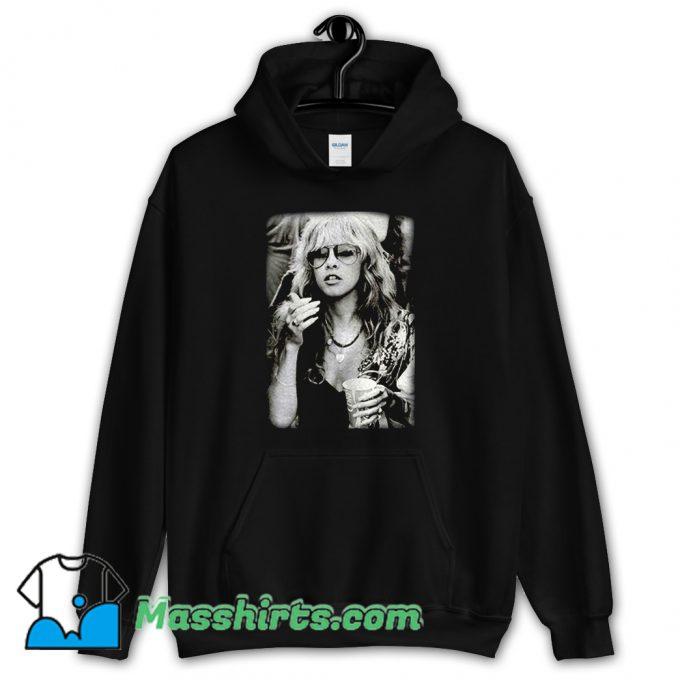 Stevie Nicks Photoshoot Hoodie Streetwear