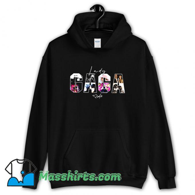 The Fame Rap Music Lady Gaga Hoodie Streetwear