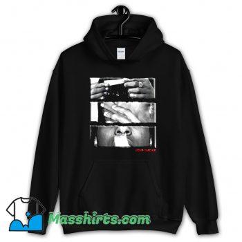 Rap Asap Rocky Smoke Hip Hop Hoodie Streetwear