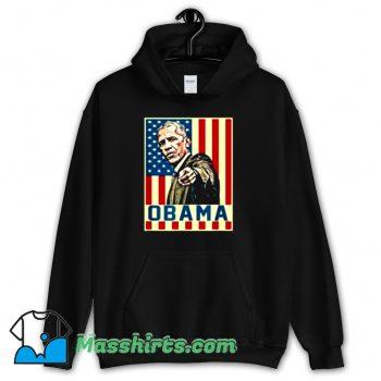 President Barack Obama 44Th Hoodie Streetwear