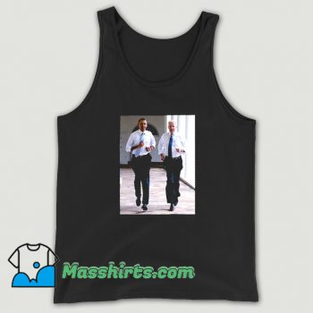 Funny Barack Obama and Joe Biden Tank Top