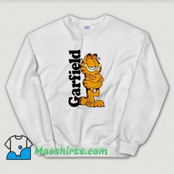 Cheap Garfield Cooper Logo Sweatshirt
