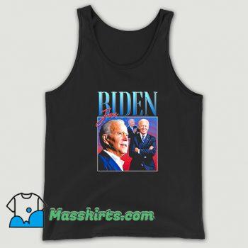 Original Joe Biden President Campaign 2024 Tank Top