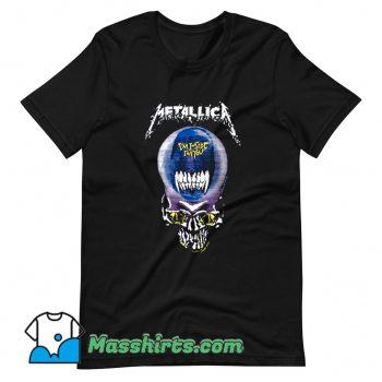 Funny Metallica I Am Inside I Am You T Shirt Design