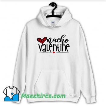 Original Nacho Lovers Valentine Day Hoodie Streetwear