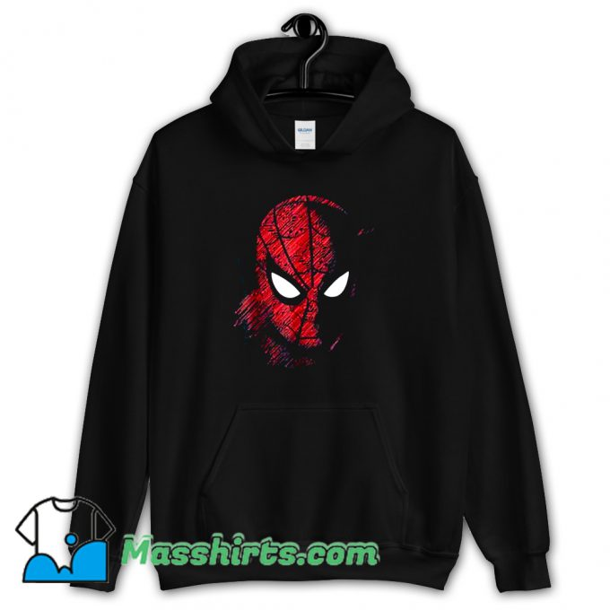 Spider-Man Far From Home Hoodie Streetwear On Sale
