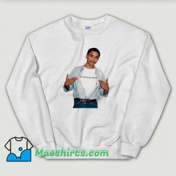 Young President Barack Obama Sweatshirt On Sale