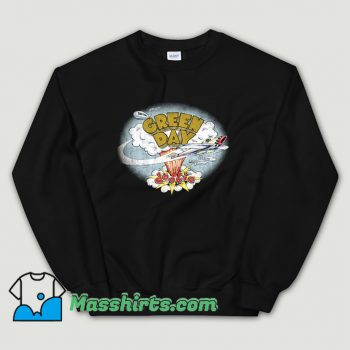 Awesome Fresh Dookie Green Day Sweatshirt