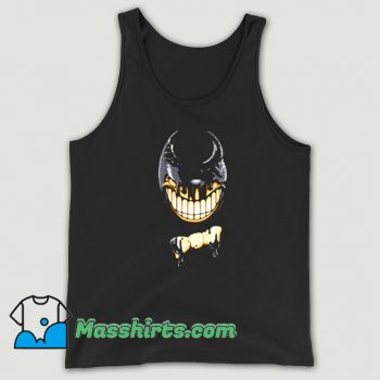 Bendy And The Dark Revival Tank Top