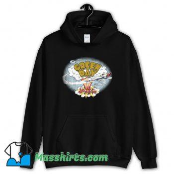 Best Fresh Dookie Green Day Hoodie Streetwear